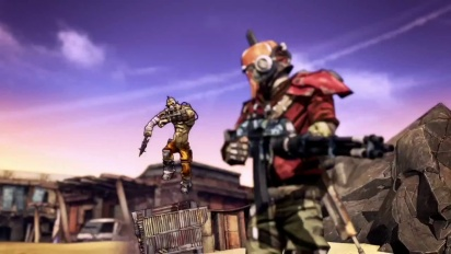 Borderlands 2 - Trailer Game of the Year