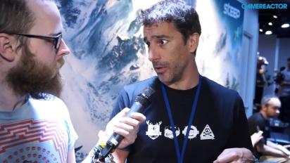 Steep - Intervista a Igor Manceau