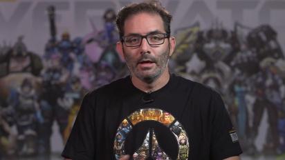 Overwatch - Uprising Developer Update