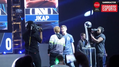 COD Champs 2017 – What the fans have to say – Part three