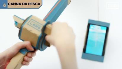 Nintendo Labo: Kit Assortito - Nuovo Trailer