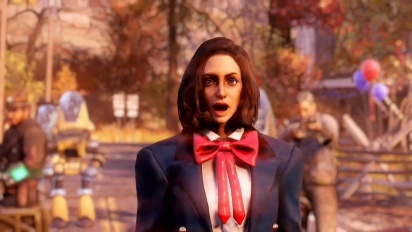 Fallout 76 - Trailer Wild Appalachia (italiano)