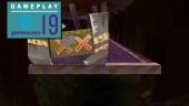 Battletoads - Gamescom Gameplay