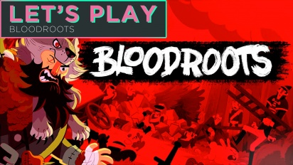 Let's Play - Bloodroots