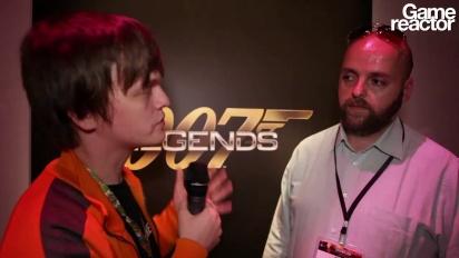 E3 12: 007 Legends - Intervista allo sceneggiatore