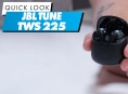 JBL TUNE TWS 225 - Quick Look