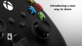Xbox - New Share Function Trailer