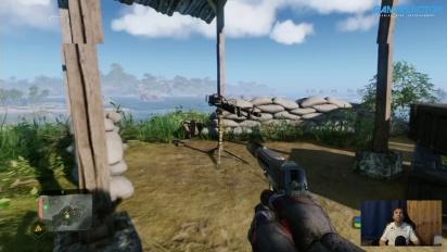Crysis Remastered - Livestream Replay