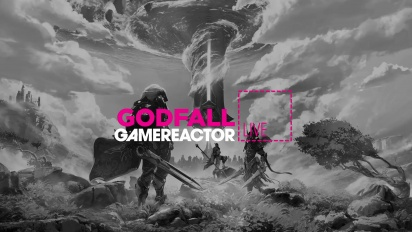Godfall - Livestream Replay