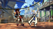Guilty Gear Xrd: Sign - Announcement Trailer