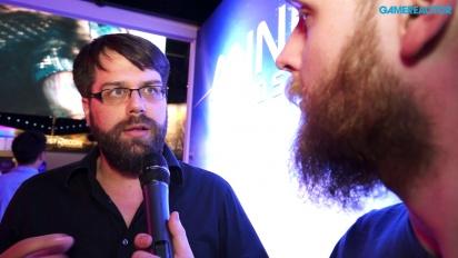 Anno 2205 - Intervista a Dirk Riegert
