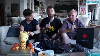 Video-anteprima: I diversi dispositivi VR provati all'E3