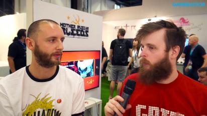 Mother Russia Bleeds - Intervista ad Alexandre Muttoni