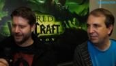 World of Warcraft: Legion - Intervista a Chris Robinson & John Hight