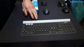 Logitech - Presentazione a Tech-Brief