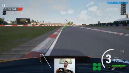 Assetto Corsa Competizione - Replica Livestream