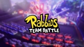 Rabbids Team Battle - Gameplay