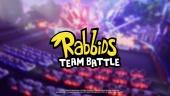 Rabbids Team Battle - Gameplay