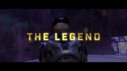 Halo: Combat Evolved Anniversary - PC Release Trailer