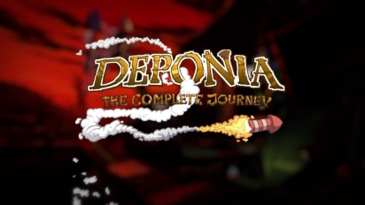 Deponia: The Complete Journey - Trailer