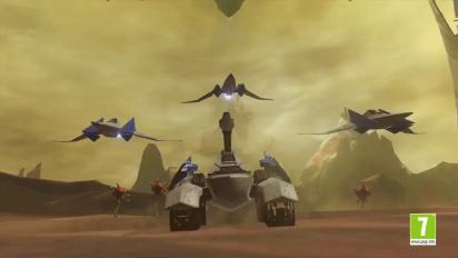 Star Fox Zero - Launch Trailer