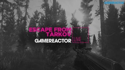 Escape From Tarkov - Replica Livestream