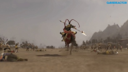 Dynasty Warriors 9 - La nostra video-recensione