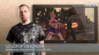 I giochi più attesi di giugno 2012