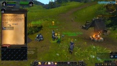 World of Warcraft: Shadowlands - Alliance New Starting Area