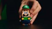 LEGO Super Mario | Introducing LEGO Adventures with Luigi Starter Course