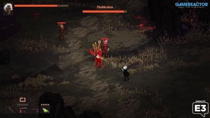 Death Trash - Demo Gameplay