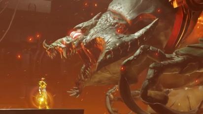 Metroid Dread - Trailer 2