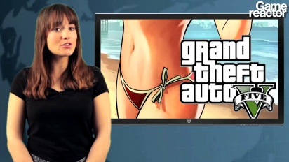 GRTV News - 2 Novembre