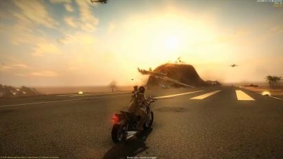 Just Cause 2 - Trailer modalità Multiplayer
