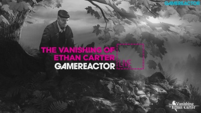The Vanishing of Ethan Carter - Replica del live su PS4