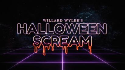 Call of Duty: Infinite Warfare - Willard Wyler's Halloween Scream