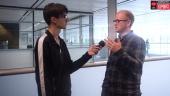 McLaren - Intervista a Ben Payne