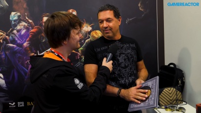 The Bard's Tale IV: Barrows Deep - Intervista a Brian Fargo