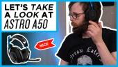 Quick Look - Astro A50