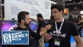 Blackstorm - Intervista ad Alejandro Duchini