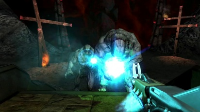 Doom 3 BFG Edition - Trailer italiano