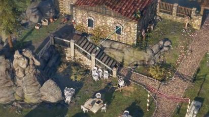 Desperados III - Free Baron's Challenges (Update #1)