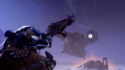 Destiny 2: Oltre la Luce - Trailer su Europa [italiano]