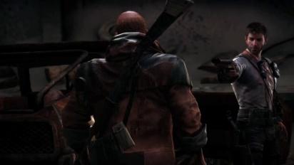 Mad Max - Trailer di gameplay