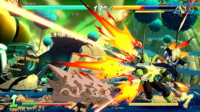 Dragon Ball FighterZ - Il nostro gameplay dal TGS