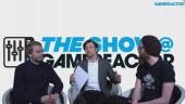 Gamereactor Show 19