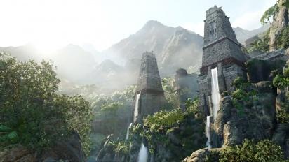 Shadow of the Tomb Raider - Benvenuti a Paititi: Video Walkthrough