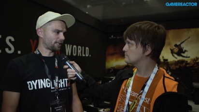 Dying Light 2 - Intervista a Kornel Jaskula