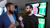LG TV - Intervista a Erik Åhsgren