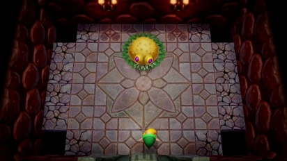 The Legend of Zelda: Link's Awakening - Nintendo Presents Gamescom 2019 Gameplay